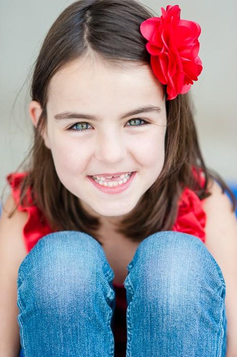 Maak betere kinderfoto's met de workshop Kinderfotografie van Laura Vink