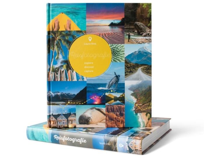 Boek Reisfotografie van Laura Vink
