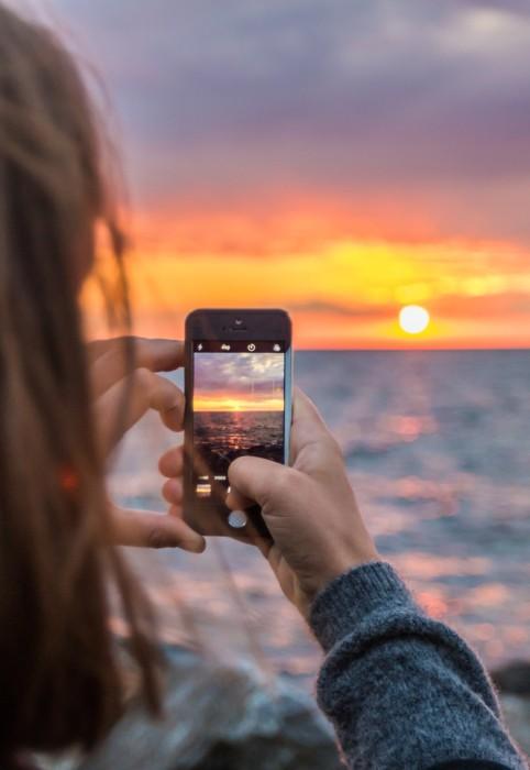 Fotografeer je met een smartphone? Ook dan is Iedereen FotoSMART voor jou!