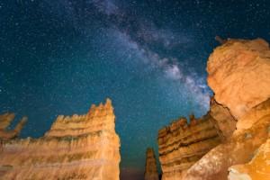 Verenigde Staten, Bryce Canyon