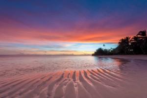 Cookeilanden, Rarotonga
