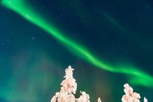 Finland, Saariselkä